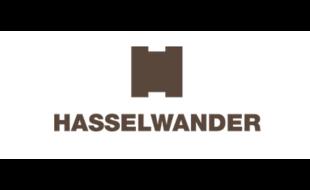 Bild zu Hasselwander Thomas GmbH ARBEITEN MIT HOLZ UND GLAS in Stuttgart
