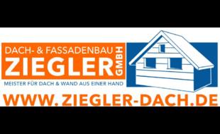 Bild zu Dach- und Fassadenbau Ziegler GmbH in Schlechtbach Gemeinde Rudersberg