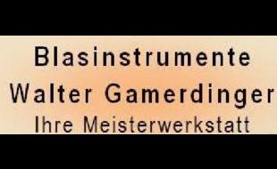Musikinstrumente Walter Gamerdinger