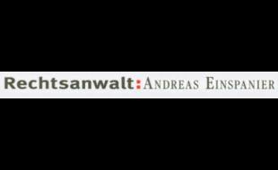 Logo von Anwaltskanzlei Einspanier Andreas, Rechtsanwalt
