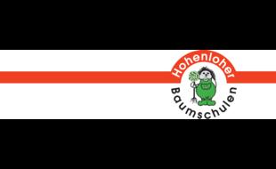 Bild zu Hohenloher Baumschulen GmbH in Künzelsau