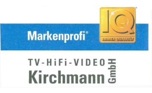 Kirchmann GmbH TV-HiFi-Video