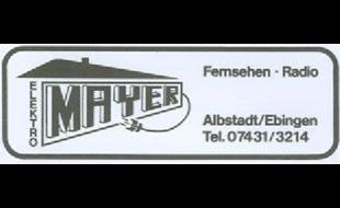 Logo von Mayer Elektro