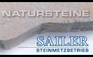 Sailer Natursteine + Steinmetzbetrieb, Inh. Daniel Sailer