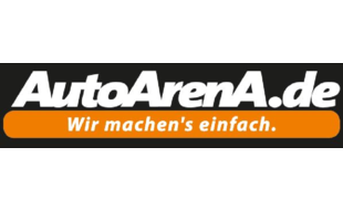 Logo von AutoArenA