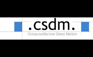 Logo von COMPUTER SERVICE Dieter Mellert