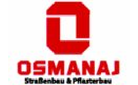 Logo von Osmanaj GmbH