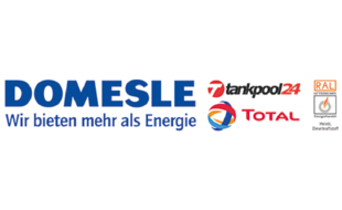 Logo von Domesle Walter Mineralölgroßhandlung GmbH