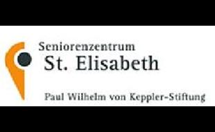 Seniorenzentrum St. Elisabeth - Paul Wilhelm von Keppler-Stiftung
