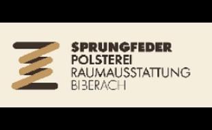 Logo von Sprungfeder Inh. Artur Jäger