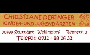Deringer Christiane, Kinderärztin