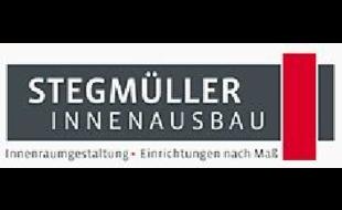 Logo von Stegmüller Innenausbau GmbH