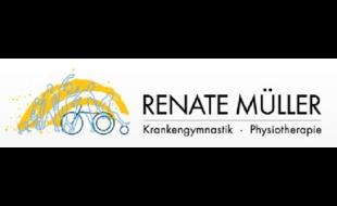 Logo von Renate Müller Krankengymnastik, Physiotherapie