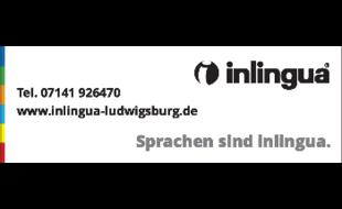 Logo von INLINGUA SPRACHSCHULE