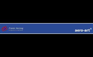 Logo von aero-art Frank Herzog, Fotografie für Werbung
