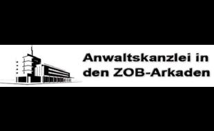 Anwaltskanzlei in den ZOB-Arkaden