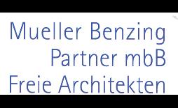 Logo von Mueller Benzing Partner mbB Freie Architekten