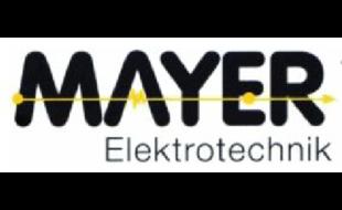 Bild zu Mayer Elektrotechnik in Horrheim Gemeinde Vaihingen an der Enz
