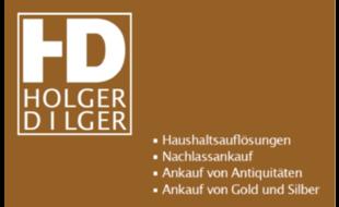 Dilger Holger Haushaltsauflösungen