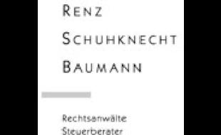 Renz, Schuhknecht, Baumann