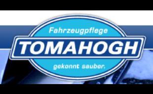Fahrzeugpflege Tomahogh