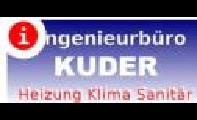 Logo von Kuder Ingenieurbüro f. Sanitär-, Heizungs- u. Klimatechnik