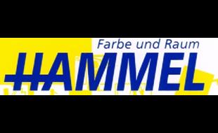 Logo von Hammel Farbe und Raum