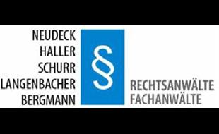 Neudeck Haller Schurr Langenbacher Bergmann