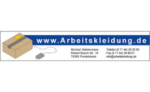www.Arbeitskleidung.de
