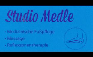 Studio Medle Medizinische Fußpflege Massage Reflexzonentherapie