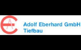 Bild zu Eberhard A. GmbH Tiefbau in Stuttgart
