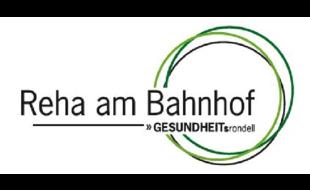 Logo von Reha am Bahnhof