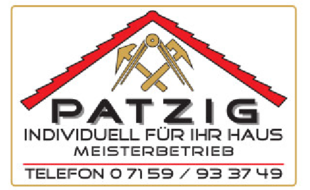 Bild zu Patzig GmbH & Co.KG in Renningen