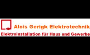 Alois Gerigk Elektrotechnik