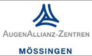Augen Allianz-Zentren Mössingen