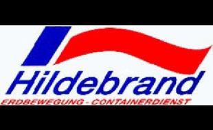 Logo von Hildebrand Erdbewegungen OHG