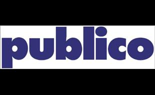 Logo von Publico Siebdruck