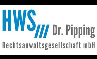 Bild zu H/W/S Dr. Pipping Rechtsanwaltsgesellschaft mbH in Stuttgart