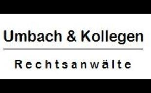 Logo von Anwaltskanzlei Umbach & Kollegen