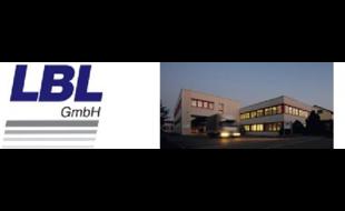 Bild zu LBL Lager- und Betriebseinrichtungen GmbH in Neu-Ulm