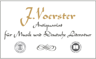 J. Voerster