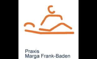 Logo von Frank-Baden Marga Praxis für Krankengymnastik und Manuelle Therapie