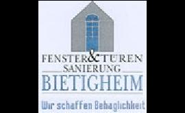 Logo von Fenster Wendrich