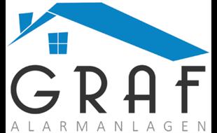 Logo von Alarmanlagen Graf Inh. Richard Graf