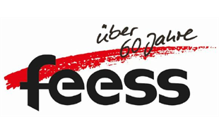Logo von Feess Erdbau