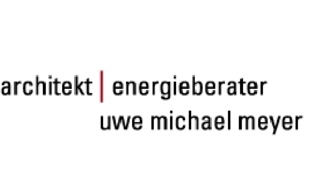 Logo von architekt energieberater Uwe Michael Meyer