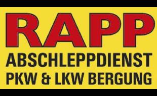 Logo von Rapp GmbH