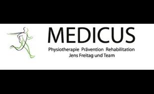 Medicus Jens Freitag und Team