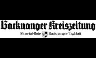 Logo von Backnanger Kreiszeitung