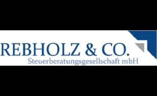Logo von Rebholz & Co. Steuerberatungsgesellschaft mbH